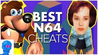 N64 Cheat Codes were THE BEST | Punching Weight [SSFF]