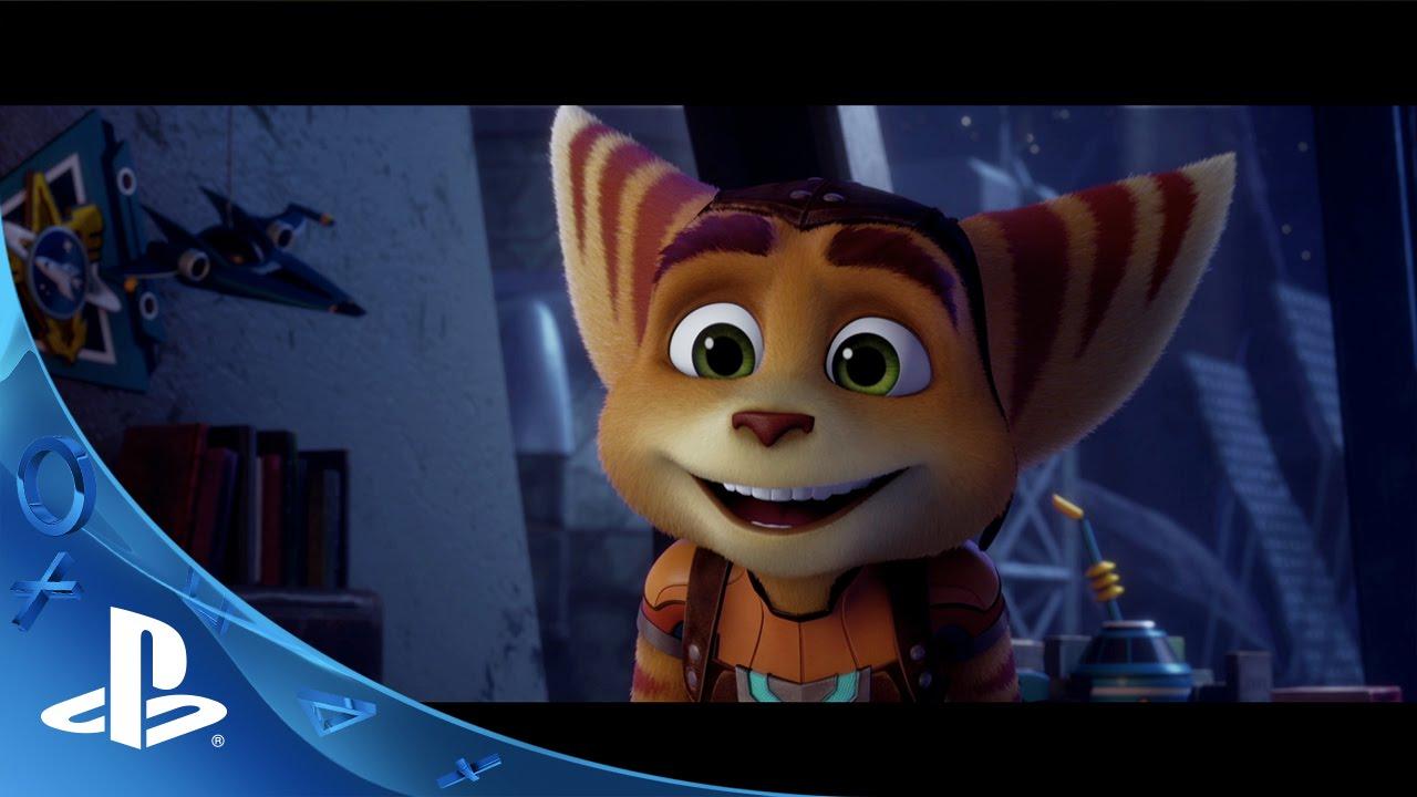 Ratchet And Clank Film Stream Deutsch