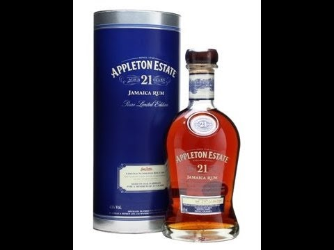 Appleton Estate 21