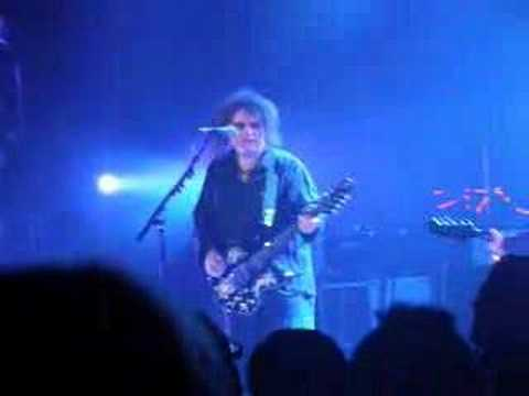 """The Cure """"Other Voices"""""""