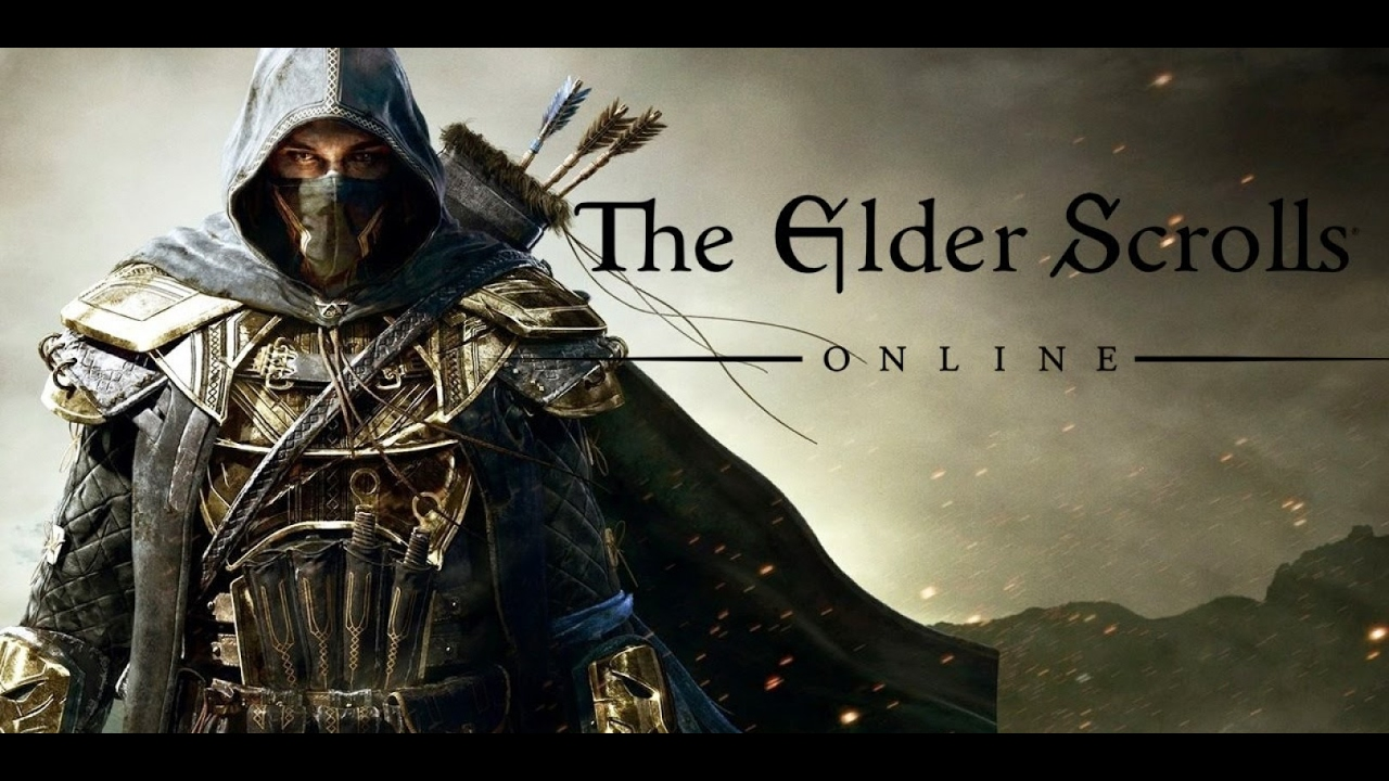 The Elder Scrolls Online Gameplay Part 1 – New Character ...