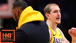 Los Angeles Lakers vs LA Clippers Full Game Highlights | April 5, 2018-19 NBA Season