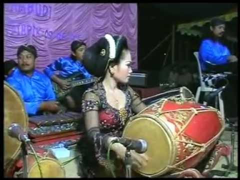 KENDANG CEWEK - Campursari Tokek Sekarmayang(call:+628122598859)