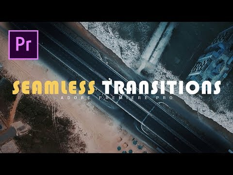 20 FREE Smooth Transitions Preset Pack for Adobe Premiere