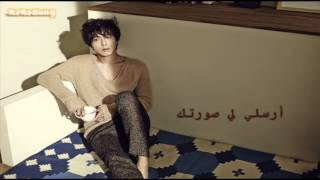 Jung Yong Hwa(정용화) - Goodnight Lover {Arabic sub}