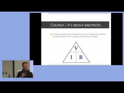 TriLUG,  2017/02/09 - Adrian Pomilio - Hackable Drones
