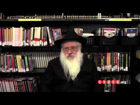 Basi Legani: Understanding The Rebbe's Mission Statement