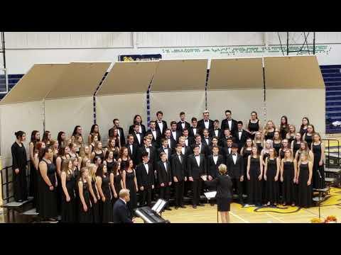 Olmsted Falls High School Choir Concert