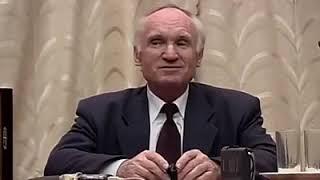Профессор А  И  Осипов о фильме Страсти Христовы