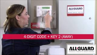 How to Turn Your Alarm System On and Off streaming