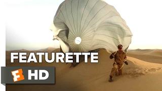 Allied Featurette - Bad Parachutes (2016) - Brad Pitt Movie