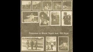Prosumer & Murat Tepeli Feat. Elif Biçer – Turn   Around (cassy_s_smooth_mix)