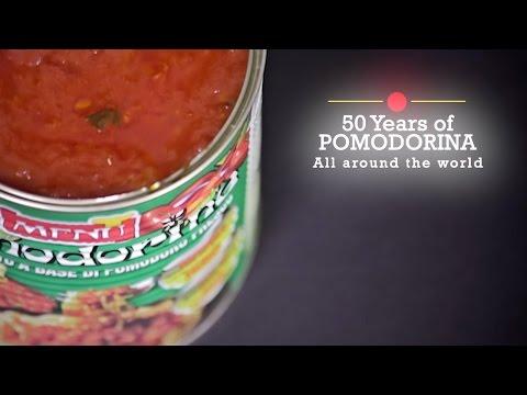 Pomodorina - Production