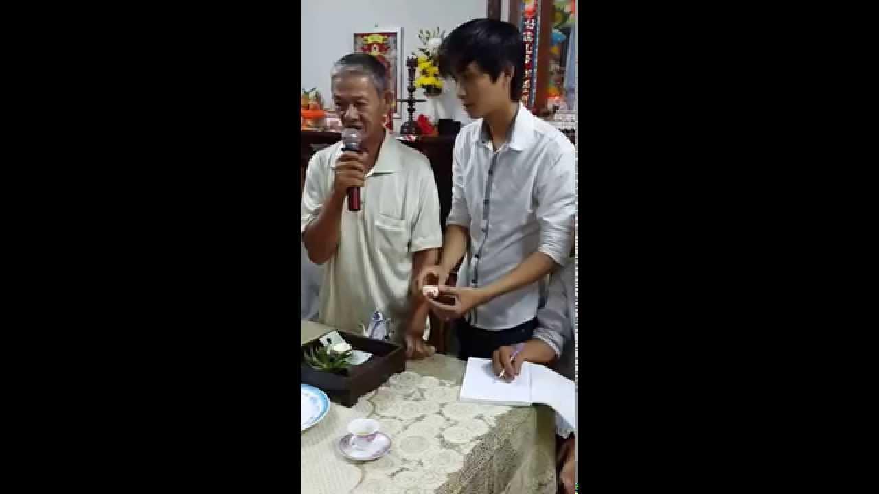 2014越南結婚習俗 - YouTube