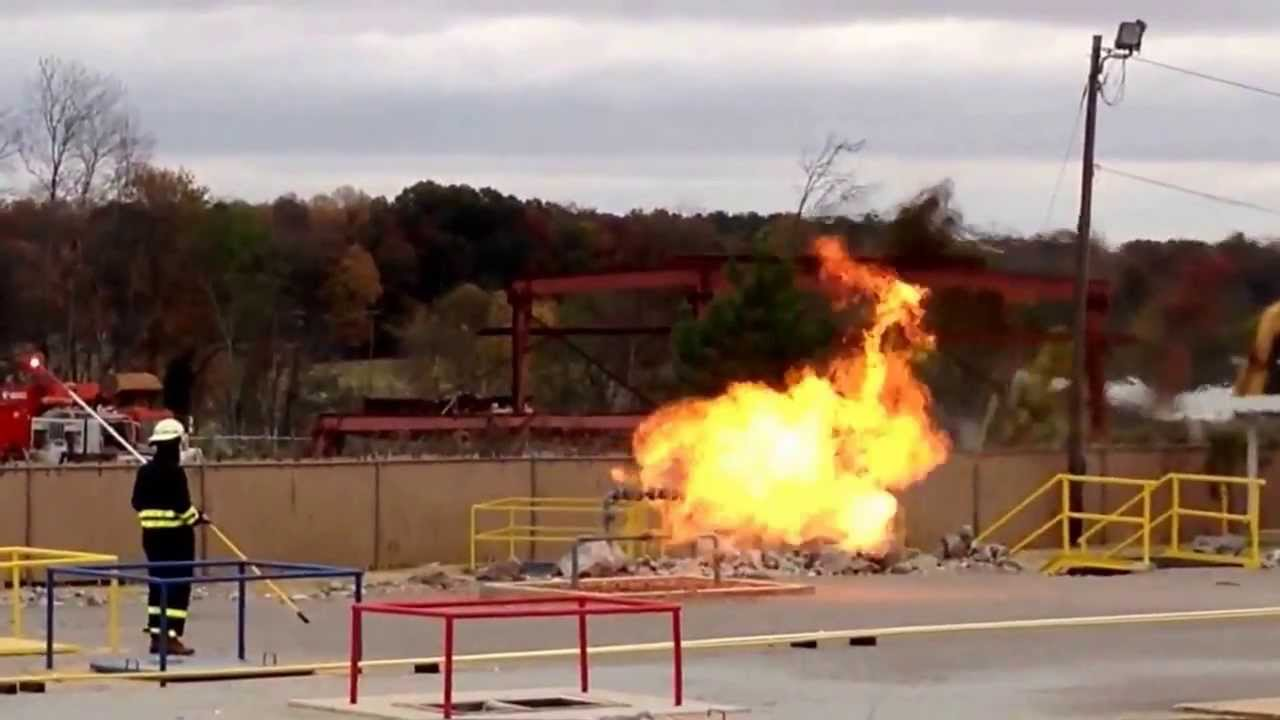 How To Test For Natural Gas Leak