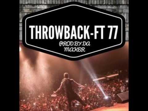 Shatta Wale - Throw Back ft. Joint 77 (Audio Slide)