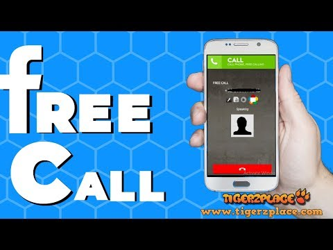 How To Free Calls Online [International Free Online Calling App/Web 2019]