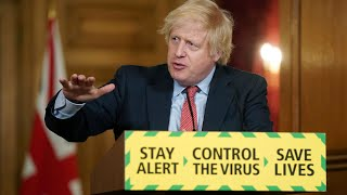 Live: boris johnson hosts government's coronavirus briefing with update expected on england's lockdown.• subscribe to itv news : http://bit.ly/2loh...
