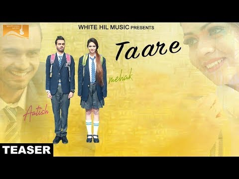Taare ( Teaser) | Aatish | White Hill Music | Releasing on 24th April