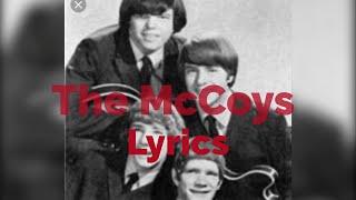"Baixar The McCoys - ""Hang On Sloopy"" - Lyrics"