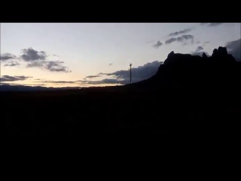 Beyond the Reach (2014) Starring Micheal Douglas and Jeremy Irvine, Filming in New Mexico