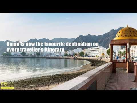 Oman Virtual Tour