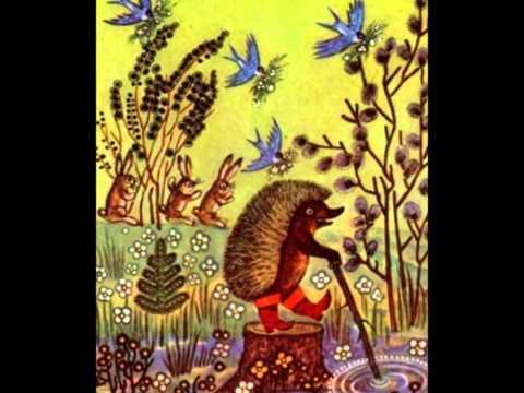 Иллюстрации Ю.А.Васнецова