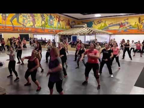 Pinga – Sak Noel – Fit Dance/Zumba/Mélanie AMANT/Phil'ing Good 2017