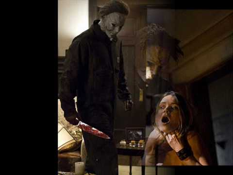 Halloween theme song by John Carpenter - Michael Myers Tribute ...