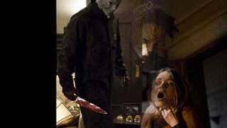 Halloween theme song by John Carpenter - Michael Myers Tribute