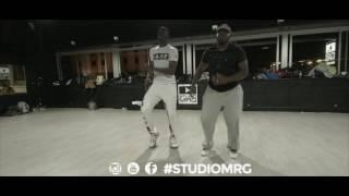 Cours d'Afro - Yap's -  Studio MRG