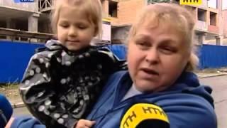 видео Почему вместо новостроек в Киеве
