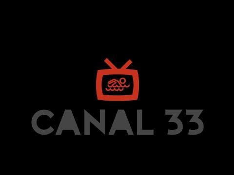 CANAL 33 EL PLUG CON RAUL MOLINA