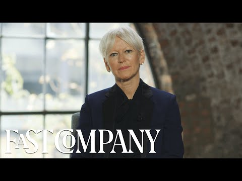 How Joanna Coles' 'The Bold Type' is Changing the Narrative for Working Women | Fast Company