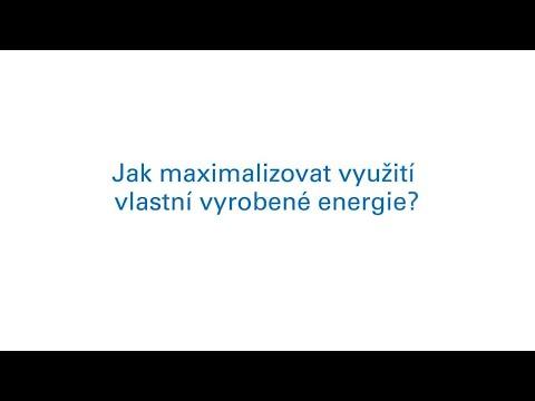 Energy Storage  nová obchodní píleitost