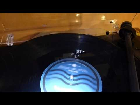 Jack White Lazaretto Ultra LP angel holograms