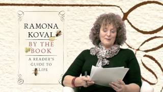 Ramona Koval on BY THE BOOK