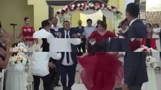 Уральск тамада Ансар Тилегенов