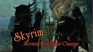 Skyrim: Serana