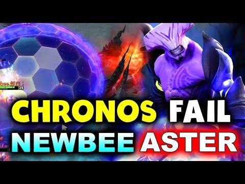 NEWBEE Vs ASTER - CHINA GRAND FINAL - ESL Hamburg 2018 DOTA 2