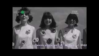 Alibabki - Ene due rabe (TVP 1969)