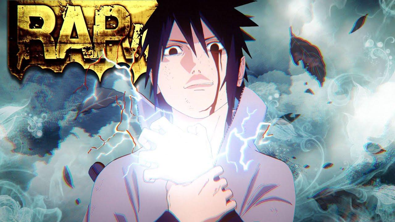 Rap Do Sasuke A Vingança Do Ultimo Uchiha Naruto Vg Beats