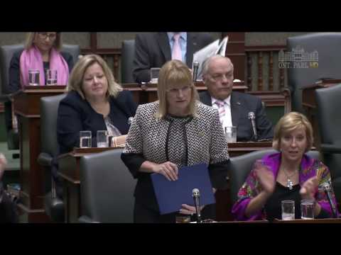 MPP Jones Questions Liberal Government on Hydro Rates