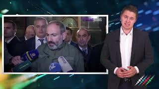 Пашинян разрушает ОДКБ и выступает против Казахстана и Беларуси