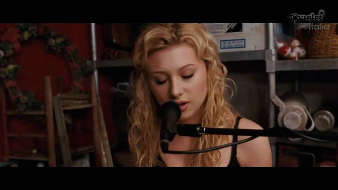 Aly Michalka Peliculas bandslam - high school band - aly michalka - someone to fall back one hd