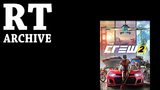 RTGame Archive:  The Crew 2