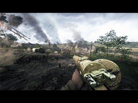 Battlefield 1 In 2021...  