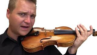 Impressionist Violin/Viola Chinrest Comforter Review by Fiddlershop