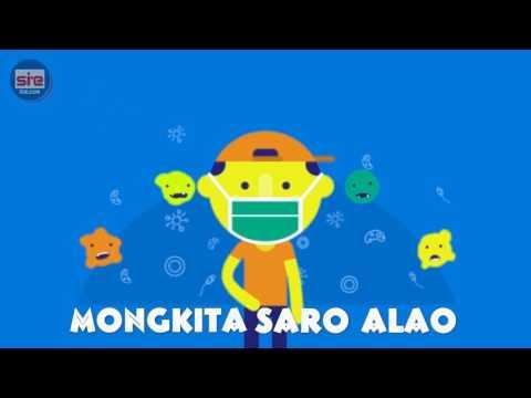 MARS MOROA MOROWALINGKU 2016( Mongkita Saro Alao) cpt. Ifan Suady