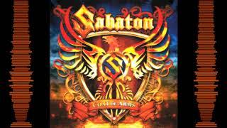 【8 bit】 Sabaton - Aces In Exile